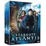Dvd Stargate Atlantis 2ª Temporada 5 Dvds
