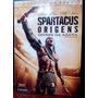 Spartacus Origens - Box Novo E Lacrado! Menor Preço!