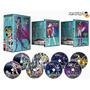 17 Dvds Cavaleiros Do Zodiaco - Saga Classica Completa