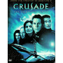 Cruzade- Dvd- Box Metalizado- Novo Original Lacrado Import.