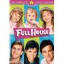 Três É Demais (full House) - 1ª Temporada Completa (lacrado)