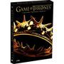 Dvd Game Of Thrones - 2ª Temporada Completa - (5 Discos)