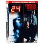 Box- 24 Horas+ Prison Break- 1ªs Temporadas- 12 Dvds-lacrado