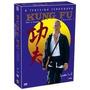 Dvd Kung Fu 3ª Terceira Temporada - Leg. Pt-br - Original