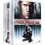Prison Break 1 Temporada Dvd