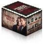 Box Dvd Prison Break - A Coleção Completa + O Resgate Final