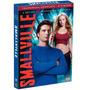 Smallville 7ª Temporada Box 6 Dvds Lacrado Original Superman
