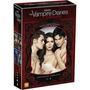 Coleção The Vampire Diaries : Love Sucks -1ª A 4ª Temporada