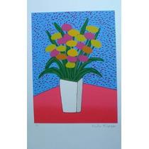 Carlos Furtado - Vaso De Flor Ii - Forme O Par