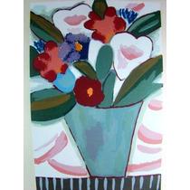 Fang Vaso De Flores Promoção Em 12x Sem Juros