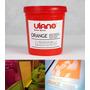 Emulsão Orange Alta Definição - Pronta P/ Uso - Base De Agua