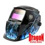 Máscara De Solda Automática Personalizada Tig Mig Eletrodo