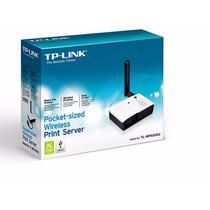 Servidor De Impressão Wireless Tp-link Tl-wps510u