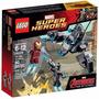 Lego Iron Man Vs Ultron - Super Heroes - Marvel - 76029
