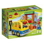 10528 Lego Duplo Ônibus Escolar