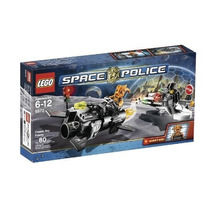 Lego - Space Police - Ref. 5970