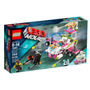 Lego The Movie Maquina De Sorvete De Cone 70804