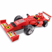 Carro Xalingo Tipo Ferrari 75899 75908 Lego Speed Champions