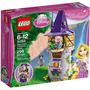 Lego Disney A Torre Sa Criatividade Da Rapunzel 41054