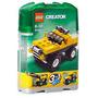 6742#1 Lego Creator Mini Off#roader