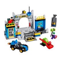 Lego Batman: Defend The Batcave 10672