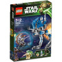 Lego Star Wars At-rt 75002 Lançamento