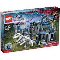 Lego Jurassic World Indominus Rex Breakout 75919