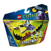 Lego Chima Bat Strike, Blista 70137