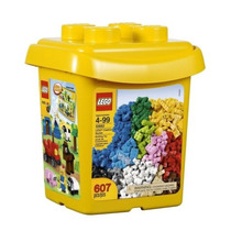 Lego Bricks Creative Bucket 10662