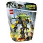 Lego Hero Factory Invasion Evo Xl Machine