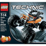 Lego Technic Mini Off-roader