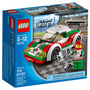 Brinquedo Novo Lacrado Lego City Carro De Corrida 60053
