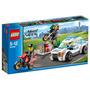 Brinquedo Novo Lacrado Lego City A Caça Aos Bandidos 60042