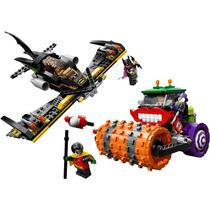 Lego Super Heroes - Batman: The Joker Steam Roller 76013