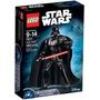 Lego Darth Vader - Star Wars 75111 - 160 Peças - Lançamento
