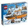 Lego City Arctic Ice Breaker