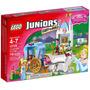Lego 10729 Carruagem Da Princesa Cinderela - Envio Imediato