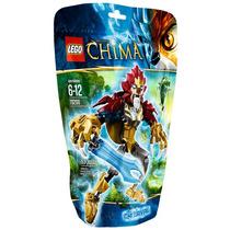 Brinquedo Novo Lacrado Lego Chima Chi Laval 70200