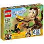 Brinquedo Novo Lacrado Lego Creator Animais 31019