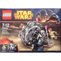 Lego Star Wars General Grievous 75040