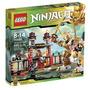 Lego Ninjago 70505 - Templo De Luz - 565 Peças