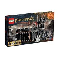Lego O Senhor Dos Anéis 79007 O Combate Do Portão Negro 656p