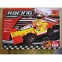 Carro De Corrida Tipo Lego Racing 26302 Ausini