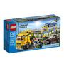 Lego 60060 - Lego City - Transporte De Automoveis