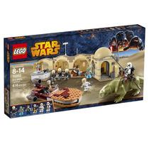 Lego Star Wars 75052 Mos Eisley Cantina¿ - 616 Peças