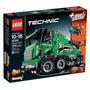 Brinquedo Novo Lacrado Lego Technic Caminhão Reboque 42008