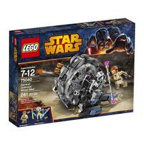 Lego Star Wars 75040 General Grievous