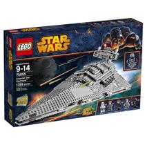 Lego Star Wars 75055 Imperial Star Destroyer™ - 1359 Peças