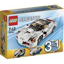 Lego 31006 - Creator - Highway Speedster (novo)