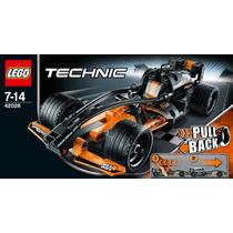 Lego Technic Carro De Corrida Campeão - 42026